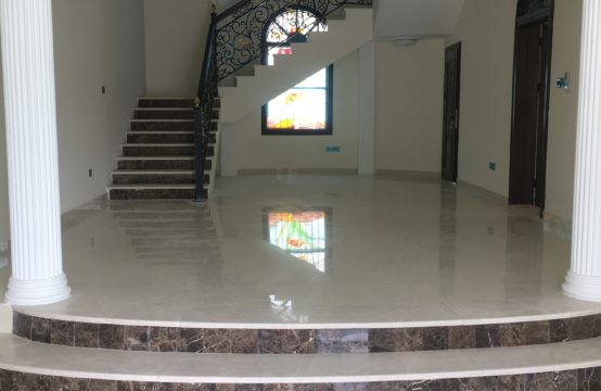 Fully Renovated,villa with big Plot Size
