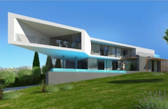 Detached Villa for Sale